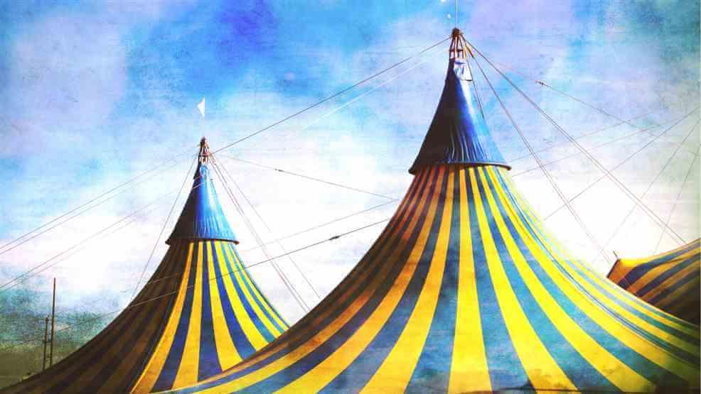 Cirque Du Soleil Denver Tickets 2019